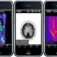 If you are a physician who needs to review a patients MRI to diagnose an internal injury, according to the FDA, it is now possible to do so viewing the images on one of Apple's popular hand-held computers. Based on the image quality of their...