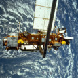 According to a recent update from NASA on the status of the Upper Atmosphere Research Satellite (UARS), referred to now by millions as 'space junk' which is destined to re-enter the Earth's atmosphere and then crash on the Earth, as of 7 a.m. Eastern time...
