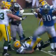 "Watch Video of Ndamukong Suh as he stomps on Green Bay Player, leading to his ejection from Thursday's game. Despite a winning season and a strong showing in the first half of play, the Thanksgiving tradition including an NFL game featuring the Detroit Lions continued […]<!-- AddThis Sharing Buttons below -->                 <div class=""addthis_toolbox addthis_default_style addthis_32x32_style"" addthis:url='http://newstaar.com/watch-video-ndamukong-suh-stomps-on-packer-player-leading-to-his-ejection-and-loss-for-detroit/354813/' addthis:title='Watch Video – Ndamukong Suh Stomps on Packer Player leading to his Ejection and Loss for Detroit' >                     <a class=""addthis_button_preferred_1""></a>                     <a class=""addthis_button_preferred_2""></a>                     <a class=""addthis_button_preferred_3""></a>                     <a class=""addthis_button_preferred_4""></a>                     <a class=""addthis_button_compact""></a>                     <a class=""addthis_counter addthis_bubble_style""></a>                 </div>"