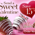 With less than a week to go before Valentines Day this year, some are still looking for some good Valentines Day gift ideas for their loved ones. Among the top ideas for your valentines this year are some traditional ideas, like chocolate covered strawberries, roses...