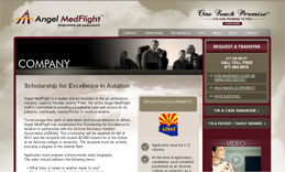 Aviation Scholarship Application Deadline Approaches for Angel MedFlight Scholarship