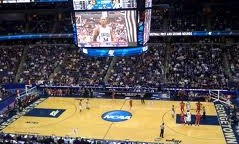 Get March Madness NCAA Basketball Tournament Live Scores, News and Updates Online