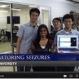 "According to a press release, engineering students at Rice University have created a belt that monitors signs of epileptic seizures and sends information to the caregiver's bedside. This epileptic seizure belt could be a great help, especially for parents monitoring their children at night. ""The..."