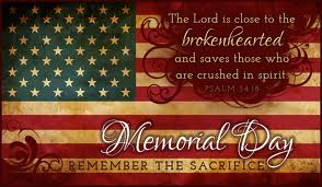 Free online ecards celebrate memorial day holiday weekend m4hsunfo