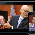 As yet another high profile trial plays out on television, mobile device users are taking advantage of wi-fi and internet feeds to watch live streaming video of the George Zimmerman trial online. Android or iOS, tablet or smartphone, viewers are streaming the Zimmeran trial video...