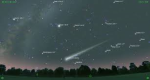 Comet ISON Coming Soon – Get Your Telescopes Ready - where and when to see