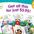 "<!-- AddThis Sharing Buttons above -->                 <div class=""addthis_toolbox addthis_default_style "" addthis:url='http://newstaar.com/baby-einstein-releases-new-early-learning-program-kit-for-babies-for-only-5-95/358748/'   >                     <a class=""addthis_button_facebook_like"" fb:like:layout=""button_count""></a>                     <a class=""addthis_button_tweet""></a>                     <a class=""addthis_button_pinterest_pinit""></a>                     <a class=""addthis_counter addthis_pill_style""></a>                 </div>The makers of Baby Einstein, one of the best-selling early education programs for babies, toddlers and young children, has released a new series of Baby Einstein First Discovery Sets. Priced at only $5.95, and with free shipping included, the Baby Einstein discovery sets include 3 […]<!-- AddThis Sharing Buttons below -->                 <div class=""addthis_toolbox addthis_default_style addthis_32x32_style"" addthis:url='http://newstaar.com/baby-einstein-releases-new-early-learning-program-kit-for-babies-for-only-5-95/358748/'  >                     <a class=""addthis_button_preferred_1""></a>                     <a class=""addthis_button_preferred_2""></a>                     <a class=""addthis_button_preferred_3""></a>                     <a class=""addthis_button_preferred_4""></a>                     <a class=""addthis_button_compact""></a>                     <a class=""addthis_counter addthis_bubble_style""></a>                 </div>"