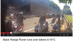 watch-video-black-range-rover-runs-over-bikers-nyc-youtube-motercycles