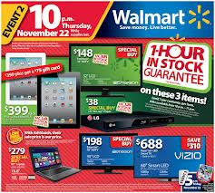 Top 2013 Black Friday Ads Released by Major Retailers for In-Store and Online Discount Sales