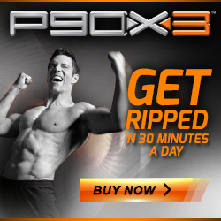 P90X3 Released with Free Shipping Discounts and Shorter Intense 30 Minute Workouts