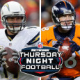 This Thursday night, the San Diego Chargers head to mile high to take on Peyton Manning and the Denver Broncos on on Thursday Night Football. Along with the television and radio coverage, the NFL Network is also providing its fans away from television a way...