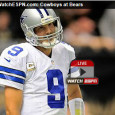 Tonight it's the Dallas Cowboys taking on the Chicago Bears in Monday night football on ESPN. In addition to the ESPN television and radio broadcast, fans can tune in online to watch the Monday Night Football game online via a free live internet video stream...