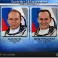 At 7:30am eastern this morning, the Russian astronauts on the International Space Station started on another hazardous spacewalk to make repairs to the ISS. The live online video from NASA TV of the spacewalk is drawing in more viewers this morning and is giving thousands...