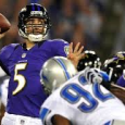 In a battle for a play-off spot, the Baltimore Ravens will take on the Detriot Lions on ESPN's Monday Night. In addition to the ESPN television and radio broadcast, fans can tune in online to watch the Monday Night Football game online via a free...