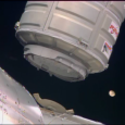 On Sunday, the Cygnus spacecraft successfully docked with the International Space Station after a successful launch from earth atop an Orbital Science Antares rocket on Thursday. The astronauts in the ISS used the station's robotic arm to capture and attach Cygnus which carried supplies and...