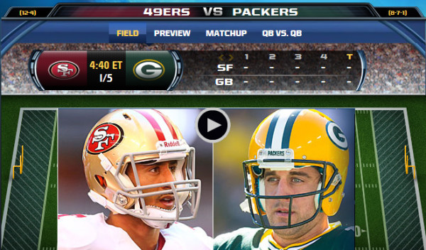 nfl playoff game results ats nfl