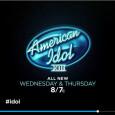 After last week's eliminations, only the top 13 contestants remain for this season of American Idol. If you have missed any of the drama this season, or to see what's happening now, you can logon to watch American Idol online via live and replay video...