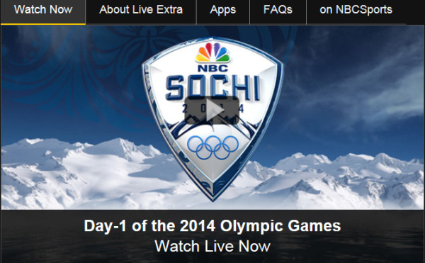 Watch 2014 Olympics Online: Live Free Video Stream from Sochi  - Complete Coverage of All Events Begins Today