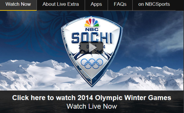Watch Olympics Online – Free Live and Replay Video Streams of Every Event in Sochi 2014 Winter Games