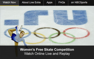 "Watch Olympics Online – Women's Figure Skating Finals ""Free Skating"" Tonight with Live and Replay Video Streams"
