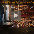 As the 2014 Academy Awards, aka the Oscars, get underway tonight, ABC will for the first time make it possible to watch the Oscars online via free live video stream. The live video (and replay on demand) of the Oscars is available via the web...