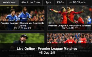 England - Premier League