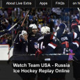 "<!-- AddThis Sharing Buttons above -->                 <div class=""addthis_toolbox addthis_default_style "" addthis:url='http://newstaar.com/watch-olympic-hockey-replay-online-video-streams-and-replays-of-usa-vs-russia-in-mens-ice-hockey/359912/'   >                     <a class=""addthis_button_facebook_like"" fb:like:layout=""button_count""></a>                     <a class=""addthis_button_tweet""></a>                     <a class=""addthis_button_pinterest_pinit""></a>                     <a class=""addthis_counter addthis_pill_style""></a>                 </div>In case you missed it, Team USA in men's ice hockey won in dramatic fashion over the Russian team. Not to worry if you didn't watch the action live, as you can watch a replay of the USA – Russia ice hockey game online via […]<!-- AddThis Sharing Buttons below -->                 <div class=""addthis_toolbox addthis_default_style addthis_32x32_style"" addthis:url='http://newstaar.com/watch-olympic-hockey-replay-online-video-streams-and-replays-of-usa-vs-russia-in-mens-ice-hockey/359912/'  >                     <a class=""addthis_button_preferred_1""></a>                     <a class=""addthis_button_preferred_2""></a>                     <a class=""addthis_button_preferred_3""></a>                     <a class=""addthis_button_preferred_4""></a>                     <a class=""addthis_button_compact""></a>                     <a class=""addthis_counter addthis_bubble_style""></a>                 </div>"