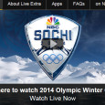 "<!-- AddThis Sharing Buttons above -->                 <div class=""addthis_toolbox addthis_default_style "" addthis:url='http://newstaar.com/watch-olympics-online-free-live-video-streams-replays-and-all-event-schedules-for-2014-games-in-sochi/359883/'   >                     <a class=""addthis_button_facebook_like"" fb:like:layout=""button_count""></a>                     <a class=""addthis_button_tweet""></a>                     <a class=""addthis_button_pinterest_pinit""></a>                     <a class=""addthis_counter addthis_pill_style""></a>                 </div>Once again NBC is doing an excellent job of providing complete coverage of the Winter Olympics including free live online video streams of every event this year in Sochi. Wondering how to watch the winter Olympics online? NBC has a both a dedicated web site […]<!-- AddThis Sharing Buttons below -->                 <div class=""addthis_toolbox addthis_default_style addthis_32x32_style"" addthis:url='http://newstaar.com/watch-olympics-online-free-live-video-streams-replays-and-all-event-schedules-for-2014-games-in-sochi/359883/'  >                     <a class=""addthis_button_preferred_1""></a>                     <a class=""addthis_button_preferred_2""></a>                     <a class=""addthis_button_preferred_3""></a>                     <a class=""addthis_button_preferred_4""></a>                     <a class=""addthis_button_compact""></a>                     <a class=""addthis_counter addthis_bubble_style""></a>                 </div>"