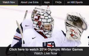 Watch Olympic Hockey Online – Team USA Men's Quarterfinal Today vs. Czech Republic - Free Live and Replay Video Streams