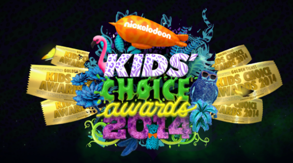 Kids Vote Online Now for 2014 Nickelodeon Kids' Choice Awards