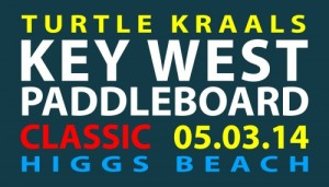 Key West Paddleboard Classic: Registration Open for 12-Mile Race around the Florida Key