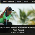 "<!-- AddThis Sharing Buttons above -->                 <div class=""addthis_toolbox addthis_default_style "" addthis:url='http://newstaar.com/watch-online-bay-hill-arnold-palmer-invitational-live-video-stream-of-pga-tournament/3510206/'   >                     <a class=""addthis_button_facebook_like"" fb:like:layout=""button_count""></a>                     <a class=""addthis_button_tweet""></a>                     <a class=""addthis_button_pinterest_pinit""></a>                     <a class=""addthis_counter addthis_pill_style""></a>                 </div>Today the Arnold Palmer Bay Hill Invitational begins with the first round of play. But its defending champion, Tiger Woods will not be playing after dropping out due to back pain. With the 8-time winner out – who will win? Fans who want the answer […]<!-- AddThis Sharing Buttons below -->                 <div class=""addthis_toolbox addthis_default_style addthis_32x32_style"" addthis:url='http://newstaar.com/watch-online-bay-hill-arnold-palmer-invitational-live-video-stream-of-pga-tournament/3510206/'  >                     <a class=""addthis_button_preferred_1""></a>                     <a class=""addthis_button_preferred_2""></a>                     <a class=""addthis_button_preferred_3""></a>                     <a class=""addthis_button_preferred_4""></a>                     <a class=""addthis_button_compact""></a>                     <a class=""addthis_counter addthis_bubble_style""></a>                 </div>"