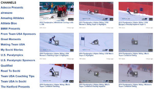 Watch 2014 Paralympics Online – Live and Replay Video Stream from Sochi as Final Medal Rounds and Closing Ceremonies Take Place