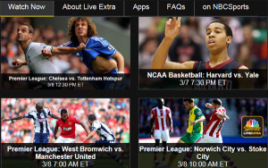 English Premier League Live Streams