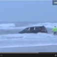 On Thursday of this week, the news broke of a pregnant mother, Ebony Wilkerson, who drove her van, with her 3 children, into the ocean in Daytona Beach Florida. Since the reports aired on local central Florida news stations, the video has gone viral and...