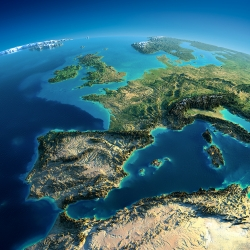 Climate Change Mitigation Efforts in Process across Europe