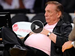 Watch Video: Donald Sterling's Racist Comments Draw Fire