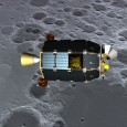 "NASA's Lunar Atmosphere and Dust Environment Explorer, referred to as LADEE was successfully ""crashed"" into the Moon today. You read that correctly, the crash into the lunar surface was intentional. Since a final command from NASA on April 11, the LADEE spacecraft has been gradually..."