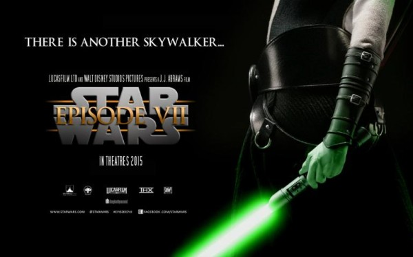 Star Wars VII Filing Begins as Casting Nears Completion