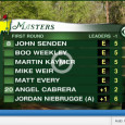 "Today the 2014 Masters tournament gets underway from Augusta beginning four days of PGA drama. CBS will air the final rounds this weekend for television audiences, however for those eager to watch the 2014 Masters online, CBS sports..com will begin streaming live video of the […]<!-- AddThis Sharing Buttons below -->                 <div class=""addthis_toolbox addthis_default_style addthis_32x32_style"" addthis:url='http://newstaar.com/watch-2014-masters-online-free-live-video-stream-from-pga-tournament/3510466/' addthis:title='Watch 2014 Masters Online: Free Live Video Stream from PGA Tournament' >                     <a class=""addthis_button_preferred_1""></a>                     <a class=""addthis_button_preferred_2""></a>                     <a class=""addthis_button_preferred_3""></a>                     <a class=""addthis_button_preferred_4""></a>                     <a class=""addthis_button_compact""></a>                     <a class=""addthis_counter addthis_bubble_style""></a>                 </div>"