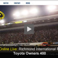 "<!-- AddThis Sharing Buttons above -->                 <div class=""addthis_toolbox addthis_default_style "" addthis:url='http://newstaar.com/watch-nascar-online-free-live-video-stream-from-richmond-of-sprint-cup-toyota-owners-400/3510562/'   >                     <a class=""addthis_button_facebook_like"" fb:like:layout=""button_count""></a>                     <a class=""addthis_button_tweet""></a>                     <a class=""addthis_button_pinterest_pinit""></a>                     <a class=""addthis_counter addthis_pill_style""></a>                 </div>Under the lights tonight from the Richmond International Raceway, the Toyota Owners 400 gets started in Prime Time on Fox television. Additionally, fans on the go can watch the NASCAR Sprint Cup of the Toyota Owners 400 from Richmond online via a free live video […]<!-- AddThis Sharing Buttons below -->                 <div class=""addthis_toolbox addthis_default_style addthis_32x32_style"" addthis:url='http://newstaar.com/watch-nascar-online-free-live-video-stream-from-richmond-of-sprint-cup-toyota-owners-400/3510562/'  >                     <a class=""addthis_button_preferred_1""></a>                     <a class=""addthis_button_preferred_2""></a>                     <a class=""addthis_button_preferred_3""></a>                     <a class=""addthis_button_preferred_4""></a>                     <a class=""addthis_button_compact""></a>                     <a class=""addthis_counter addthis_bubble_style""></a>                 </div>"