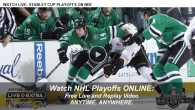 Games three and four in the 2014 Stanley Cup NHL playoffs continue this week with complete coverage from the networks of NBC. To keep all hockey fans tuned in to the action, NBC sports lets them watch the 2014 NHL playoff games online via free...