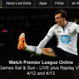 Premier League play gets started Saturday with Fulham vs. Norwich at 9am eastern – broadcast live on NBCSN, and on Sunday with Liverpool vs. Manchester City. But when the other 5 matches get under way at 10am today, viewers will have to go online to...