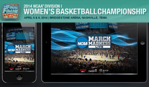 Watch Women's NCAA Basketball Final Four Online via Free Live Video Stream