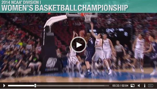 watch women s ncaa basketball championship online via free live