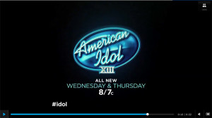 Watch American Idol Finale Online Video Stream as Season 13 Winner is Revealed