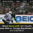 "<!-- AddThis Sharing Buttons above -->                 <div class=""addthis_toolbox addthis_default_style "" addthis:url='http://newstaar.com/blackhawks-vs-wild-watch-nhl-playoff-game-online-via-live-video-stream-of-chicago-and-minnesota/3510630/'   >                     <a class=""addthis_button_facebook_like"" fb:like:layout=""button_count""></a>                     <a class=""addthis_button_tweet""></a>                     <a class=""addthis_button_pinterest_pinit""></a>                     <a class=""addthis_counter addthis_pill_style""></a>                 </div>All tied at 2-2, the Chicago Blackhawks return to their home ice tonight as they go to game 5 in their 7 game series against the Minnesota Wild. CNBC will air the game for US television viewers, and on TSN in Canada. For those away […]<!-- AddThis Sharing Buttons below -->                 <div class=""addthis_toolbox addthis_default_style addthis_32x32_style"" addthis:url='http://newstaar.com/blackhawks-vs-wild-watch-nhl-playoff-game-online-via-live-video-stream-of-chicago-and-minnesota/3510630/'  >                     <a class=""addthis_button_preferred_1""></a>                     <a class=""addthis_button_preferred_2""></a>                     <a class=""addthis_button_preferred_3""></a>                     <a class=""addthis_button_preferred_4""></a>                     <a class=""addthis_button_compact""></a>                     <a class=""addthis_counter addthis_bubble_style""></a>                 </div>"