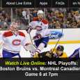 "<!-- AddThis Sharing Buttons above -->                 <div class=""addthis_toolbox addthis_default_style "" addthis:url='http://newstaar.com/bruins-canadiens-watch-nhl-playoff-game-6-online-via-free-live-video-stream/3510637/'   >                     <a class=""addthis_button_facebook_like"" fb:like:layout=""button_count""></a>                     <a class=""addthis_button_tweet""></a>                     <a class=""addthis_button_pinterest_pinit""></a>                     <a class=""addthis_counter addthis_pill_style""></a>                 </div>If the Boston Bruins can pull off one more win tonight over the Montreal Canadiens, they will advance to the semifinal of the Stanly Cup playoffs again. But beating Montreal on their home ice may be easier said than done. Game 6 gets underway tonight […]<!-- AddThis Sharing Buttons below -->                 <div class=""addthis_toolbox addthis_default_style addthis_32x32_style"" addthis:url='http://newstaar.com/bruins-canadiens-watch-nhl-playoff-game-6-online-via-free-live-video-stream/3510637/'  >                     <a class=""addthis_button_preferred_1""></a>                     <a class=""addthis_button_preferred_2""></a>                     <a class=""addthis_button_preferred_3""></a>                     <a class=""addthis_button_preferred_4""></a>                     <a class=""addthis_button_compact""></a>                     <a class=""addthis_counter addthis_bubble_style""></a>                 </div>"