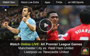 Premier League Multi-Platform Broadcast Guide