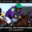 "The second leg of the triple-crown take place today with the running of the Preakness Stakes. With so much action surrounding the race itself, NBC sports is providing enhanced coverage allowing viewers to watch the Preakness Stakes online via a free live video stream, plus […]<!-- AddThis Sharing Buttons below -->                 <div class=""addthis_toolbox addthis_default_style addthis_32x32_style"" addthis:url='http://newstaar.com/watch-preakness-stakes-online-via-free-live-video-of-horse-racing-from-nbc-sports/3510660/' addthis:title='Watch Preakness Stakes Online via Free Live Video of Horse Racing from NBC Sports' >                     <a class=""addthis_button_preferred_1""></a>                     <a class=""addthis_button_preferred_2""></a>                     <a class=""addthis_button_preferred_3""></a>                     <a class=""addthis_button_preferred_4""></a>                     <a class=""addthis_button_compact""></a>                     <a class=""addthis_counter addthis_bubble_style""></a>                 </div>"